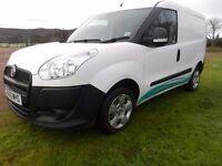 Fiat Doblo 16V Multijet Van