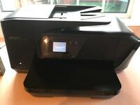 Printer A3 A4 copier scanner wireless with two XL inks , next to new