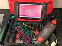 Snap On verus pro diagnostic scan tool wireless