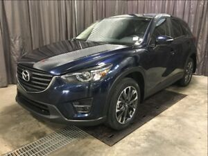 2016 Mazda CX-5 GT *All-Wheel-Drive* *Leather* *Bose Sound Syste