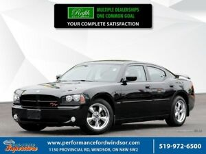 2010 Dodge Charger R/T***CLEAN, Leather, Sunroof***