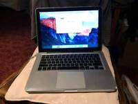 MacBook late 2008 for sale/ swap for console or mobile