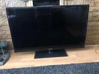 """47"""" Samsung smart led tv"""