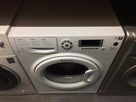 HOTPOINT 9KG A+++ WASHING MACHINE RECONDITIONED