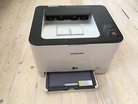 Samsung colour printer CLP-320