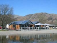 THE BLUEBIRD CAFE, Coniston - General Assistants - Live In - Couples / Singles - to start ASAP