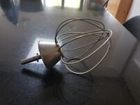 Kenwood whisk attachment