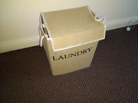 laundry basket to give away