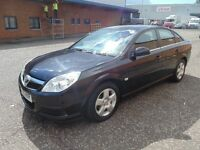 Vauxhall Vectra Exclusive CDTI 120 - 1 Owner Car