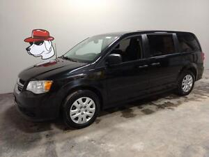 2014 Dodge Grand Caravan SE ***FINANCING AVAILABLE***