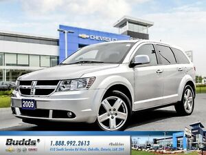 2009 Dodge Journey SXT Safety & Re-Conditioned