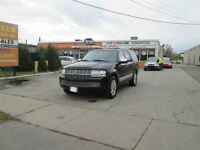 2009 Lincoln Navigator **FULLY LOADED** REDUCED
