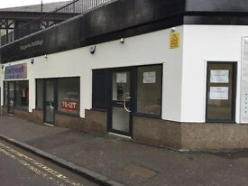 Office to Rent Cathcart 149 sq Ft