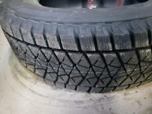 1 winter tire bridgestone blizzak dm-v2 225/65r17 NEW  SPECIAL !!