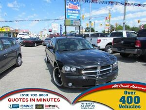 2010 Dodge Charger SXT | LEATHER | SUNROOF | ALLOYS