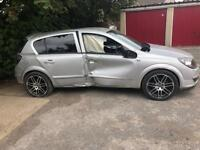 Vauxhall Astra breaking spares