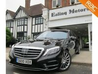 2015 MERCEDES V12 S600L,FULLY LOADED,PANROOF,HEATED AND VENTILATED LEATHER SEATS,ONLY 7251MILE