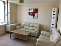 Lovely 2 bedroom furnished top flat in Wellesley road, Methil