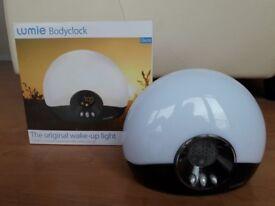 Lumie BodyClock/Sun light (£40 OBO)