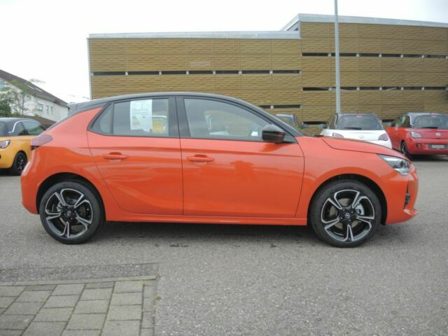 Corsa 1.2 Direct Injection Turbo Start/Stop GS L