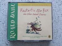 Roald Dahl Fantastic Mr Fox