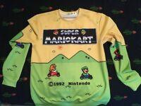 Super Mario Kart 3D Jersey Unisex - Size L