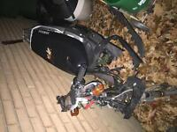 Scooter for parts $90