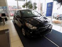 2013 Hyundai Accent L No cashdown required. Financing up to 96 m