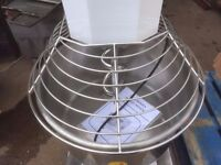 DOUGH MIXER 50L FOR PIZZA AND BAKERY TAKES 20KG FLOUR FAST FOOD TAKEAWAY