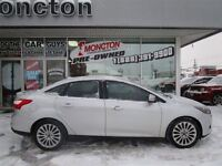 2012 Ford Focus Titanium, Great first vehicle!