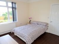 Recently Refurbished Ensuite Double Room