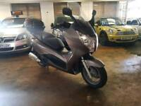 2013 Honda Fes 125 - FSH - 3 Months Warranty