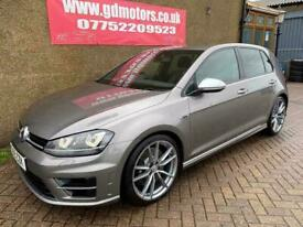 image for 2015 VOLKSWAGEN GOLF R. WARRANTY. 1 YEAR MOT. NOT CORSA DS3 POLO PUNTO ASTRA I10
