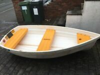 Walker Bay 8ft Dinghy