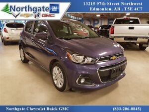 2017 Chevrolet Spark LT Great Options Auto Fiance Available