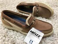 Ladies Dubarry shoes - size 8/42