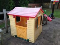 Little Tikes Child's Playhouse