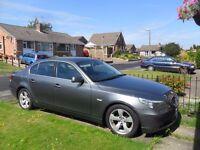 BMW 525 DIESEL AUTO