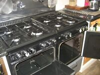 Stoves Newhome (100cm)