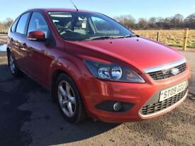 WANTED! More cars like our focus diesel, £30 tax, FSH years MOT £2795