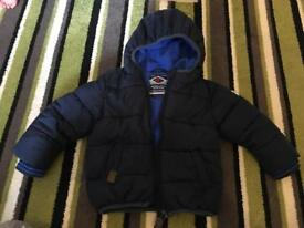 Boys coat 18-24 months -Next