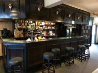 LEASEHOLD PUB/RESTAURENT FOR SALE - 3 MONTHS RENT FREE PERIOD - *GOING CONCERN*
