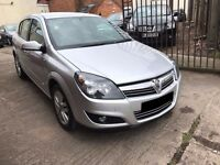 Vauxhall Astra 1.7 CDTi 16v SXi 5 door - 2009, 12 MONTHS MOT, 2 Owners, 84K Miles, SERVICE HISTORY!