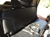 Landrover Discovery Commercial Rear Seat Conversion (04+ model) £1000 ono
