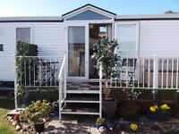 Aldeburgh holiday home for sale (Suffolk)