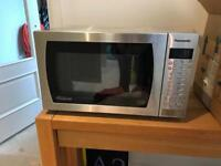 Panasonic 900w microwave model NN-ST479S