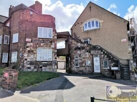 * NW9 Location * Spacious 3 bed * 1st floor * Wood floors * Quiet location * GCH *