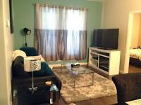 Luxurious 2Bdrm+2Bath fully furnished Waterstone Condo for rent