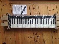 Hardly used 49 Keys MIDI Keyboard
