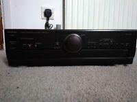Amplifier Technics a900 mk2